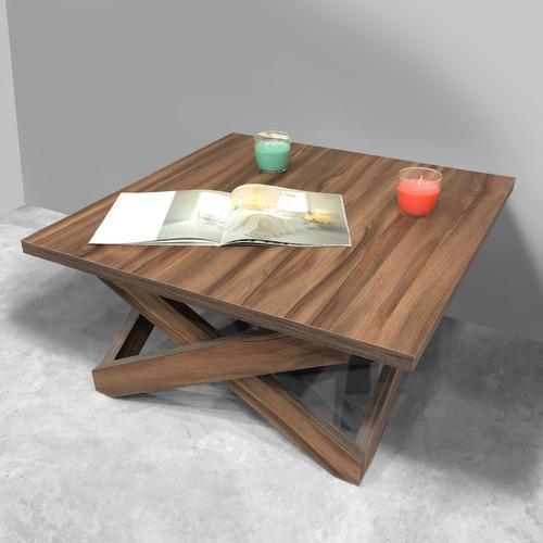 mesas centro modernas juego mesa sala eleccion color
