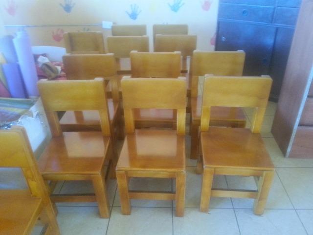 Mesas Comedores Y Sillas - U$S 450,00 en Mercado Libre