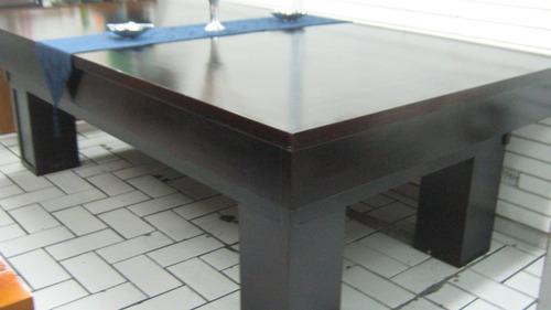 mesas de billar mantenimiento,