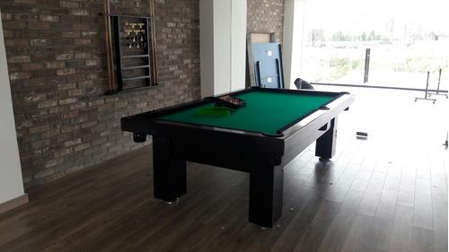 mesas de billar nuevas en puebla