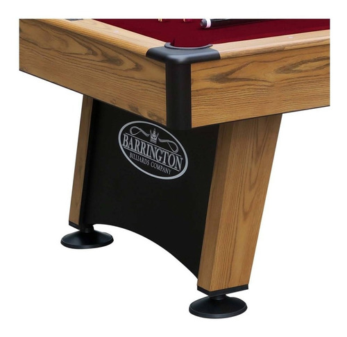 mesas de billar uso rudo feria casa negocio c/accesorios msi