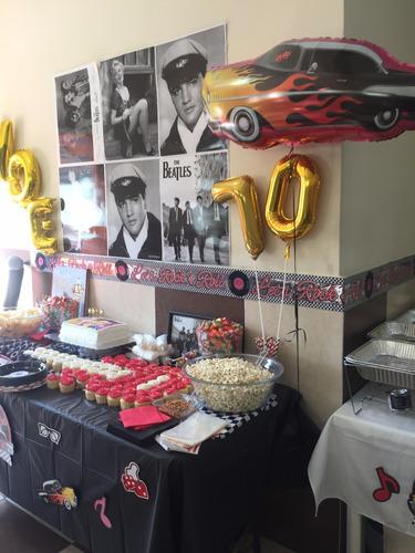 mesas de dulces para todo tipo de evento