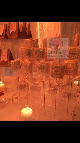 mesas de dulces por envío bodas, xv, eventos masivos,cojin