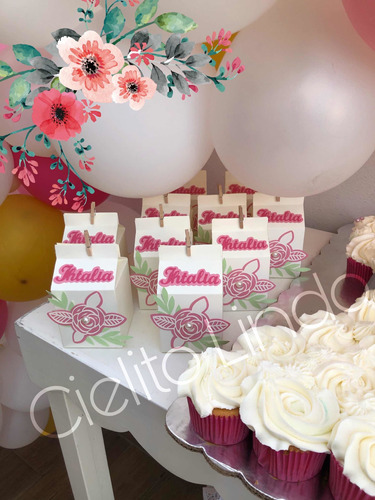 mesas de dulces y postres para todo evento