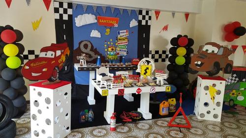 mesas de fantasía, festejos, shows infantiles y mucho mas
