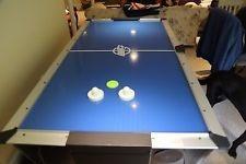 mesas de hockey de aire para negocio