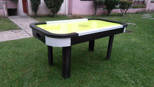 mesas de hockey nacionales ¡¡únicos fabricantes en chile !!