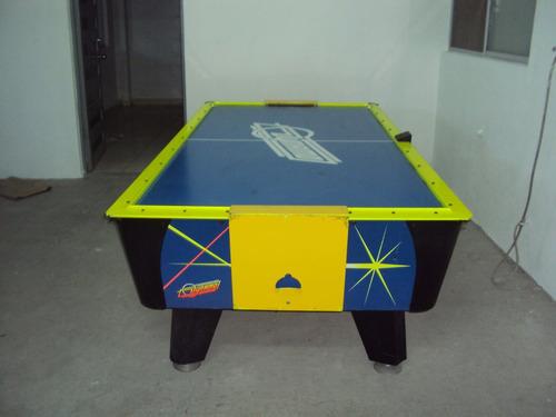 mesas de hockey remate!