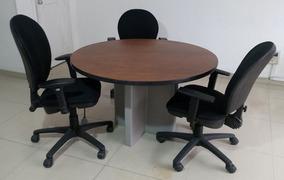 Mesas De Juntas, Combo Mesas De Juntas, Mesas Para Oficina