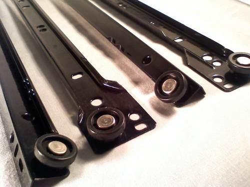 mesas de luz - melamina 18 mm primera calidad