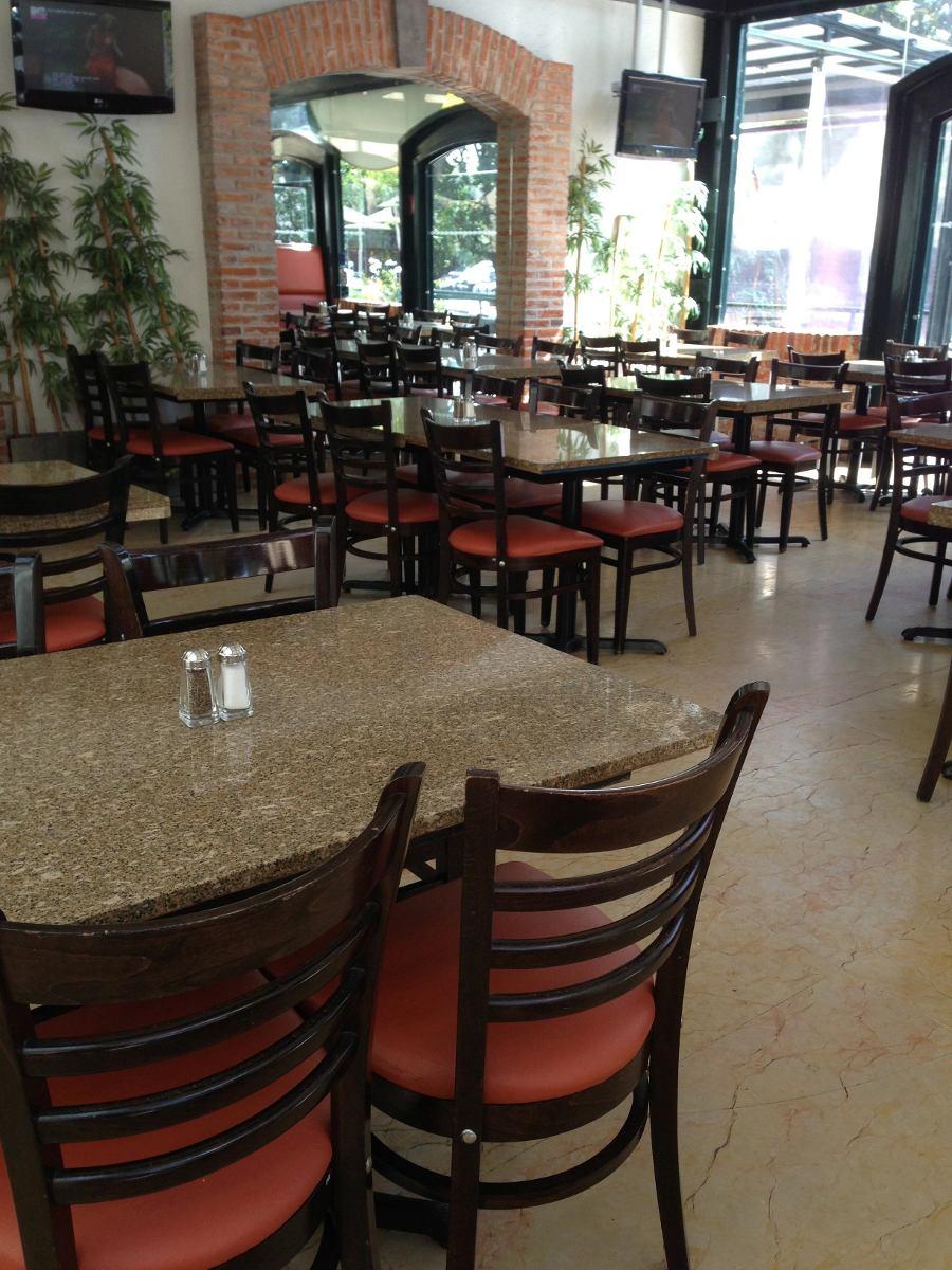 Mesas de m rmol granito y nix para restaurantes 3 900 - Mesas de marmol y cristal ...