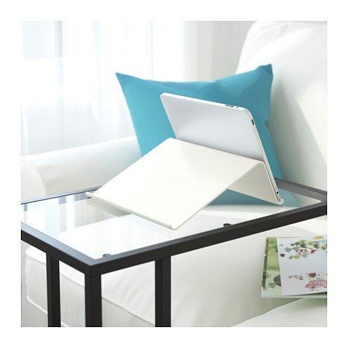 mesas de noche,ikea soporte cómodo y ajustable de la tab..