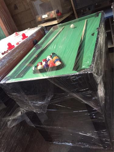 mesas de pool niños nuevas últimasnuevas ultimas