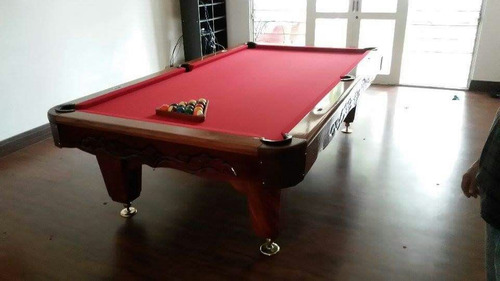 mesas de pool venta y alquiler