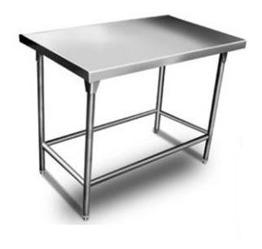mesas de trabajo cocina 001