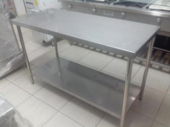 Mesas De Trabajo Para Cocina - S/ 550,00 en Mercado Libre