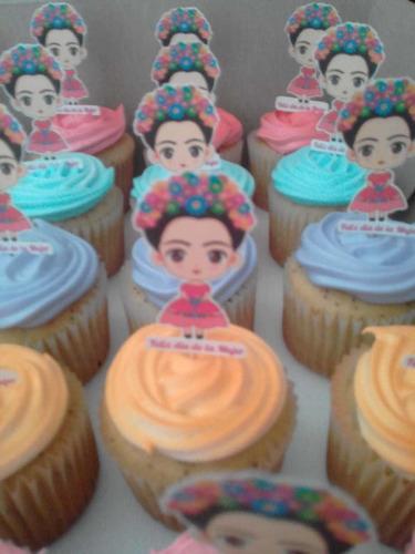 mesas dulces cupcakes, tortas
