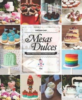 mesas dulces, virginia sar, boutique de ideas #