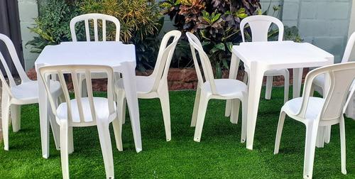mesas e  cadeiras jogo de  plástico festas, aniversários