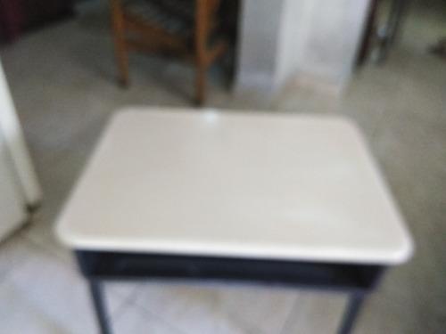 mesas escolares americanas ajustable a la altura