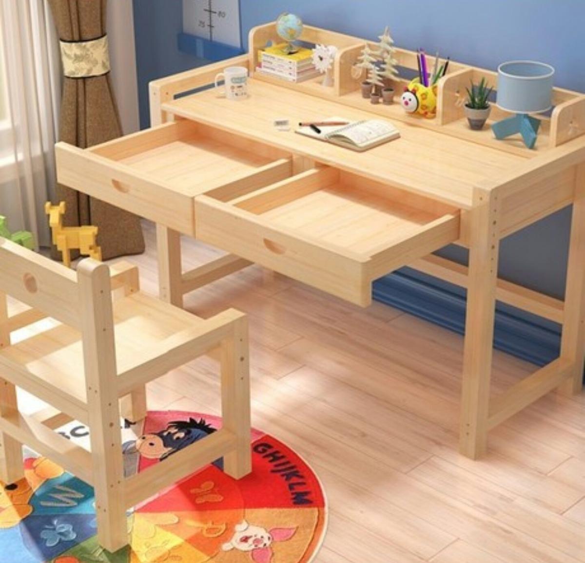 Mesas escritorios para ni os y ni as u s 230 00 en for Mesas para ninos en walmart