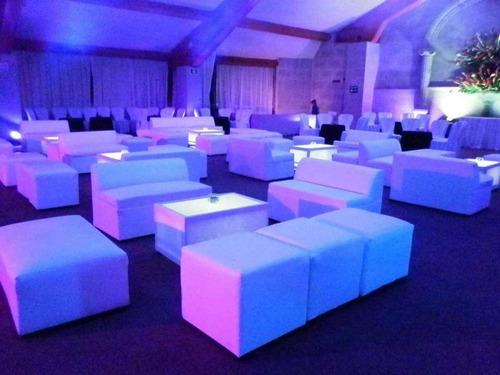 mesas fiestas sillas