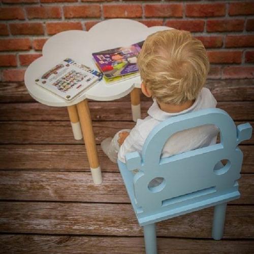 mesas infantill