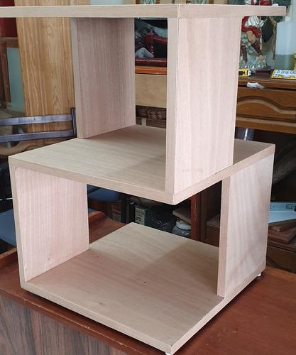 mesas laterales modelo gc-e ( 1 pieza )