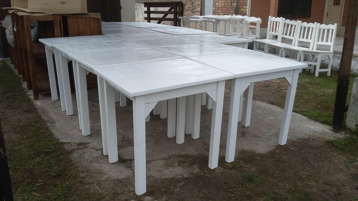 Mesas De Madera Cocina Esta Es Una Mesa De Madera Con Forma  # Muebles Para Taqueria