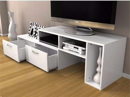 Mesas muebles modernos minimalista para tv somos for Fabricantes de muebles modernos