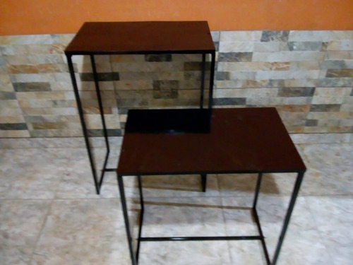mesas para candy bar diseño unico desarmables m.envio