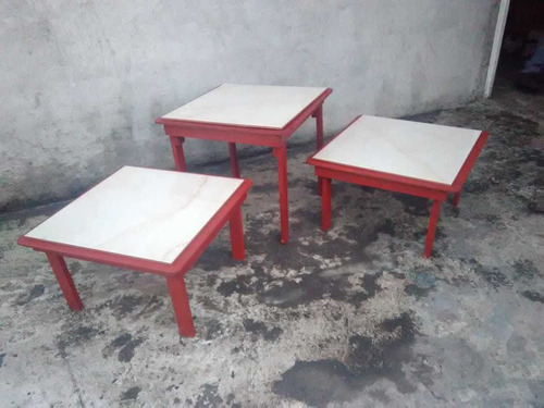 mesas  para centro de  sala