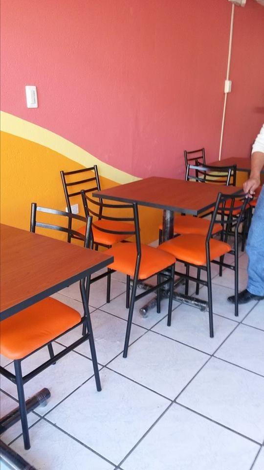 Mesas para comedor bar cocinas muebles de oficina u s for Muebles de oficina mesas