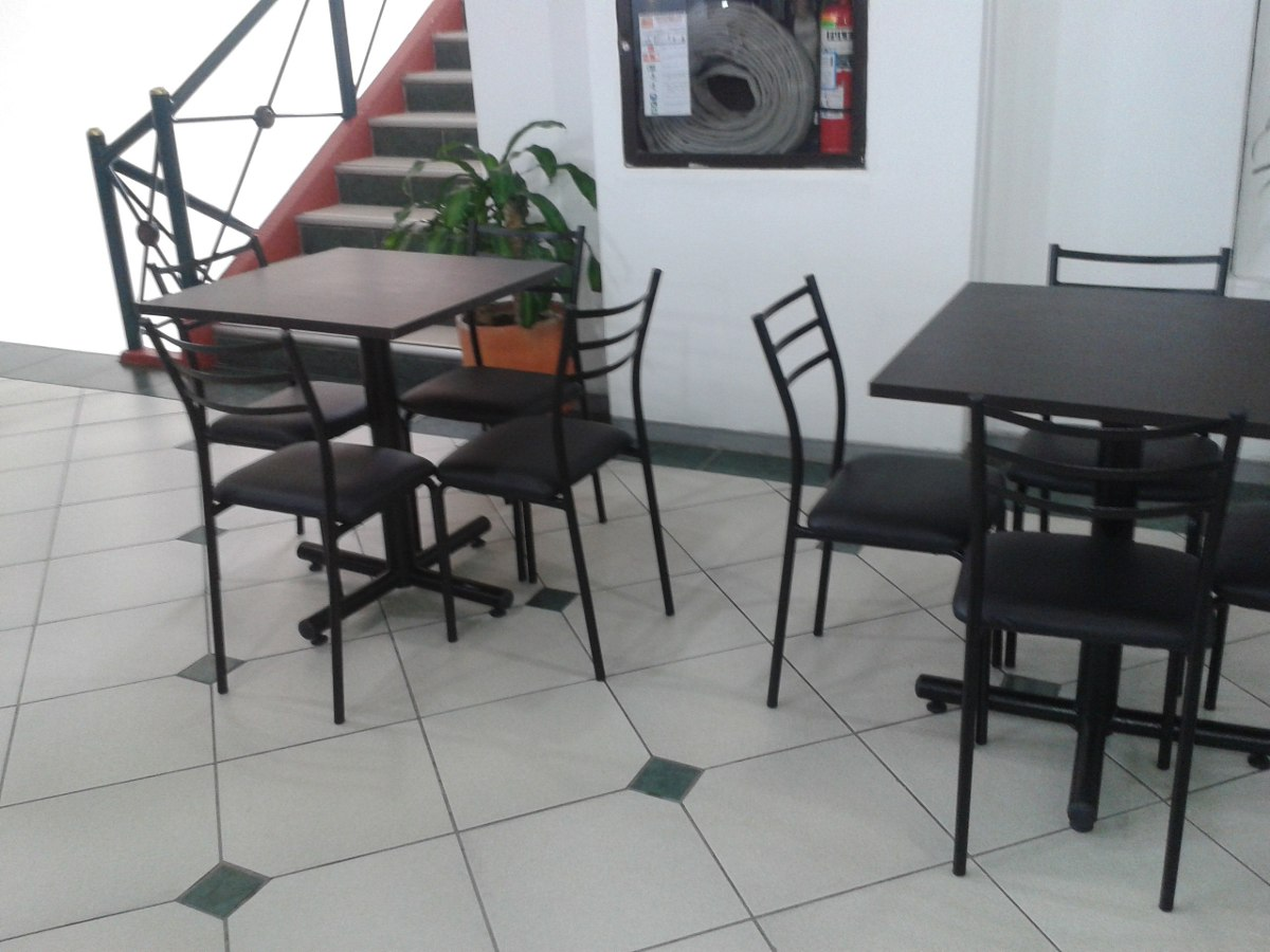 Mesas Para Comedor Muebles De Oficina U S 140 00 En Mercado Libre # Muebles Quito Ecuador
