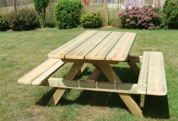 mesas para jardn o terraza