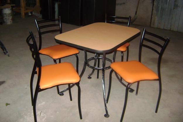 Mesas para restaurant muebles de oficina u s 210 00 en for Muebles de oficina mesas