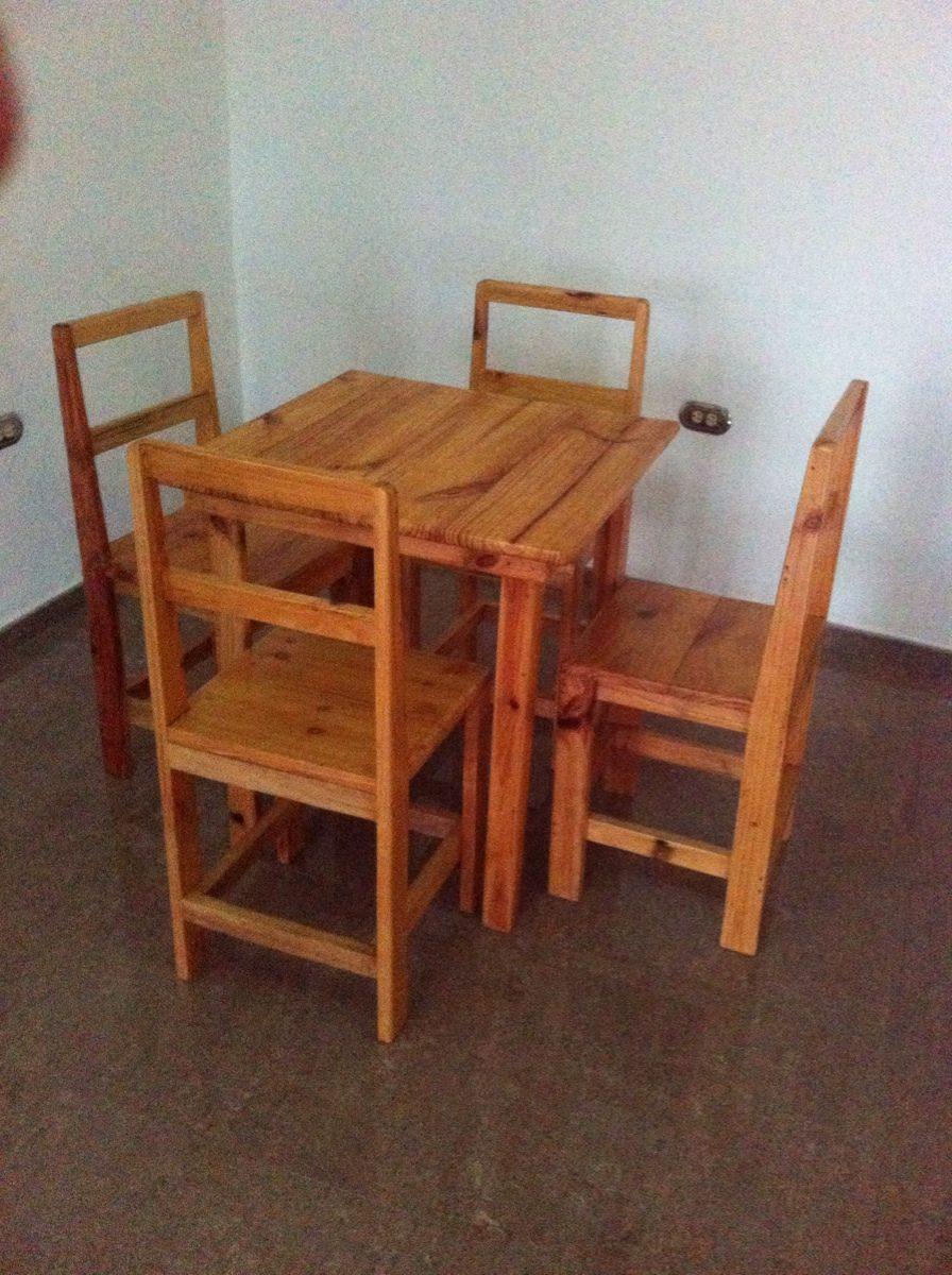 Mesas para restaurante o comida rapida bs en for Mesas de restaurante precios