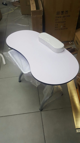 mesas para uñas profesional