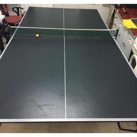 d6e621116ce45 Base De Hierro Plegable Con Ruedas Para Mesa De Ping Pong. - Mesas ...