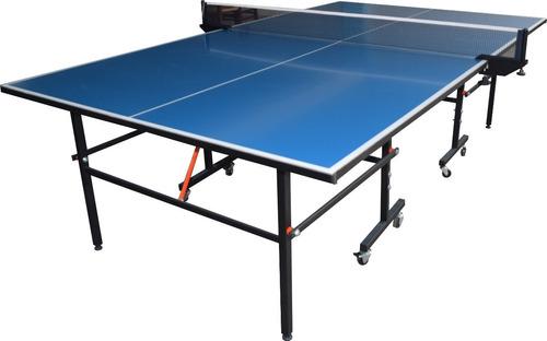 mesas ping pong