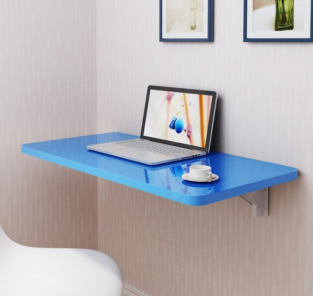 Mesas plegables s 59 99 en mercado libre - Escritorios de pared ...