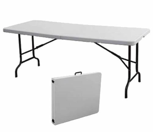 mesas plegables para eventos portátiles