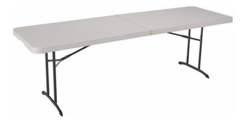 mesas plegables tipo maletin banquetes eventos, negocios 183