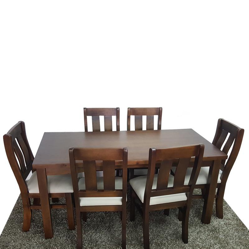 Mesas ratonas comedores sillones todo para tu hogar - Muebles todo hogar ...