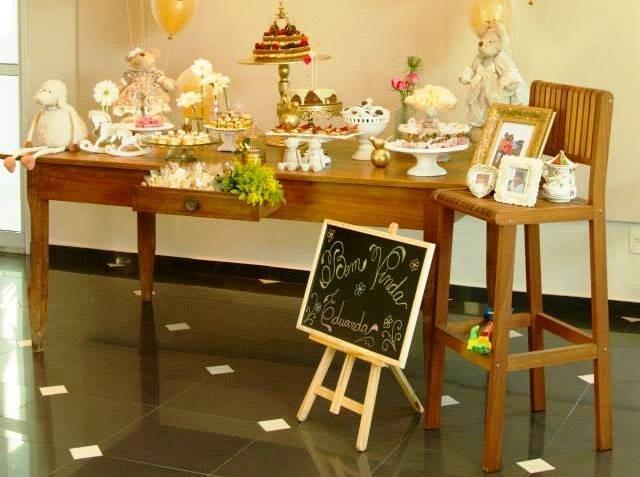 Mesas rusticas para festas e casamentos r 300 00 em for Mesas rusticas