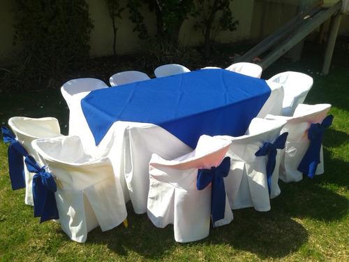 mesas sillas variedad temáticas manteleria infantil