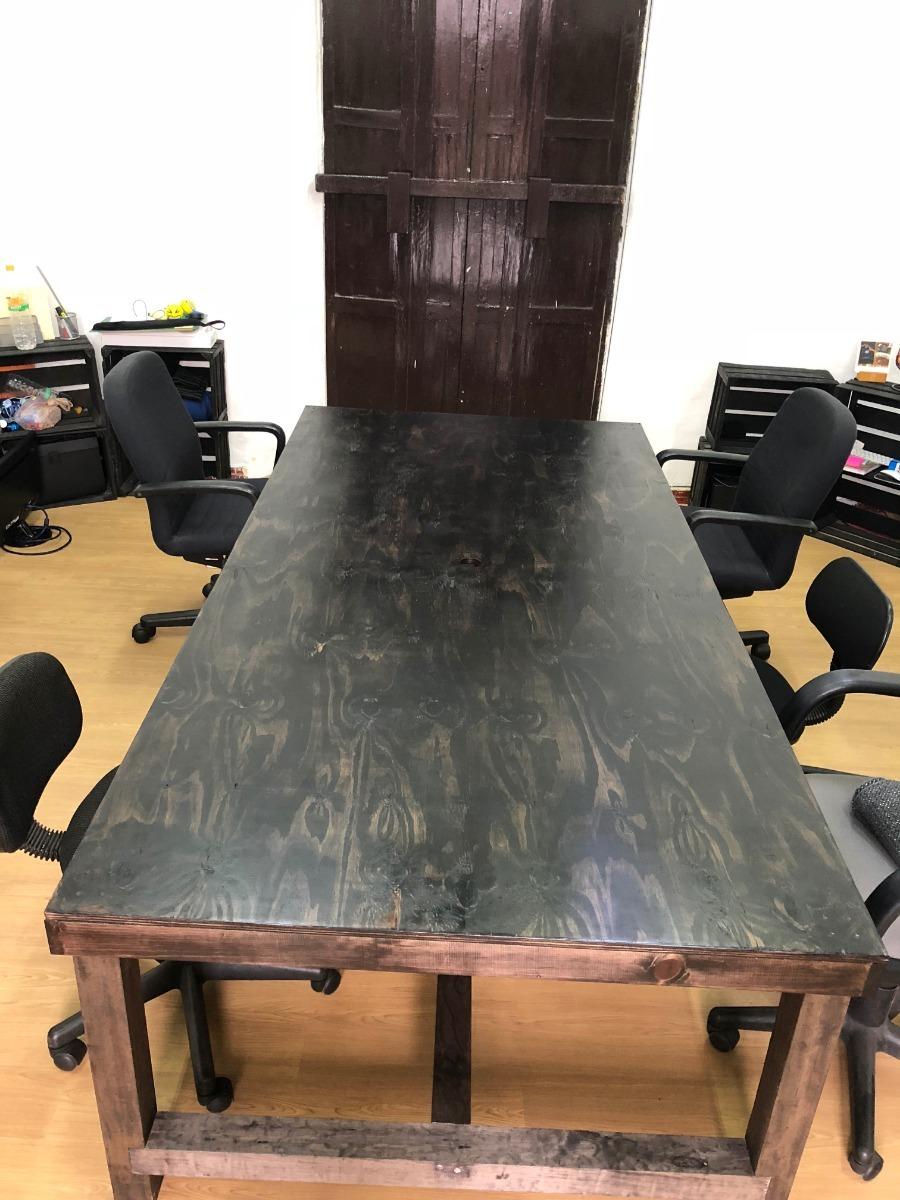 Mesas Vintage Para Comedor O Estación De Trabajo - $ 7,500.00 en ...