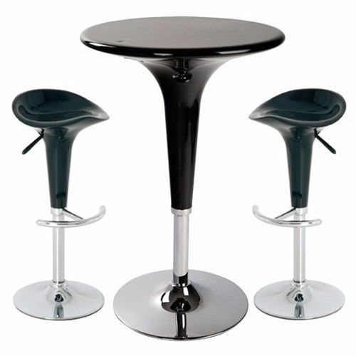 mesas y sillas acrilicas