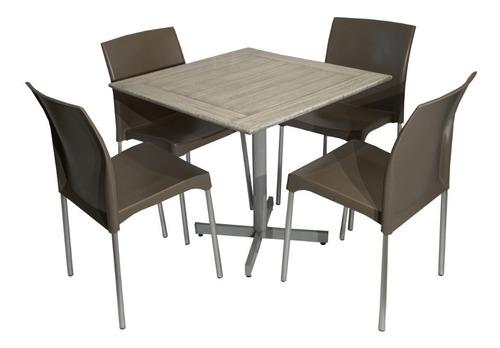 mesas y sillas comedores industriales y restaurantes