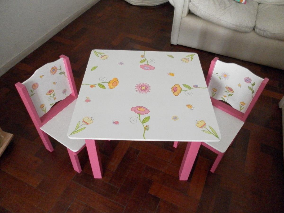 Colores dibujos infantiles elegant dibujos de conejos for Mesas y sillas infantiles de madera